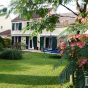 Bernes sur Oise, Villa 9 pièces, 170 m2