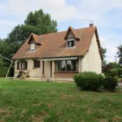 vente Maison / Villa 5 pièces Les Trois Pierres