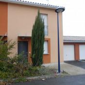 location Maison / Villa 3 pièces St Lys