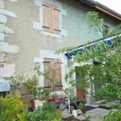 Yenne, Maison de village 3 pièces, 56 m2