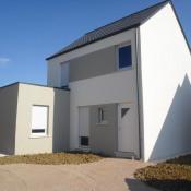 Maison 6 pièces + Terrain Bains-sur-Oust