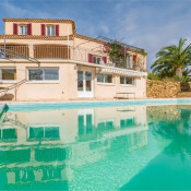 Saint Cyr sur Mer, Contemporary house 5 rooms, 170 m2