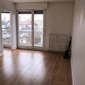 Annemasse, Apartamento 2 assoalhadas, 32,6 m2
