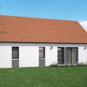 Maison 4 pièces + Terrain Charentilly