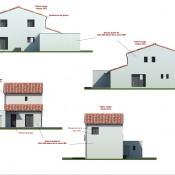 Maison 5 pièces + Terrain Bessan