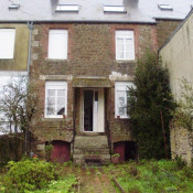 vente Maison / Villa 3 pièces Carrouges