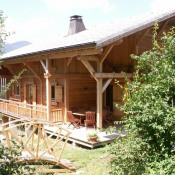 Samoëns, Chalet 6 rooms, 166 m2