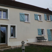 Meaux, vivenda de luxo 5 assoalhadas, 170 m2