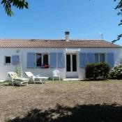 vente Maison / Villa 5 pièces Noirmoutier-en-l'Ile