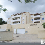 Carcassonne, Appartement 3 pièces, 55 m2