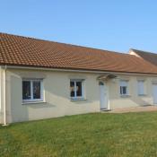 location Maison / Villa 4 pièces Evreux