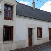 vente Maison / Villa 4 pièces Tauxigny