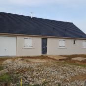 Maison 5 pièces + Terrain Breuil-le-Vert