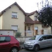 vente Maison / Villa 6 pièces Arnouville les Gonesse