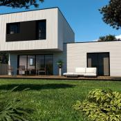 Maison 6 pièces + Terrain Arrien