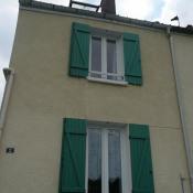 Belloy en France, Maison de ville 3 pièces, 60,95 m2