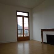 location Appartement 1 pièce Travecy