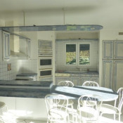 vente Maison / Villa 7 pièces Monteynard