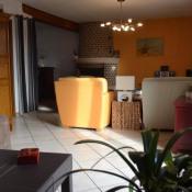 Aulnoy lez Valenciennes, casa de campo isolada 5 assoalhadas, 118 m2