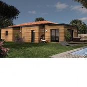 Maison 8 pièces + Terrain Cestas