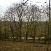 Terrain 1500 m² Sarliac-sur-l'Isle (24420)