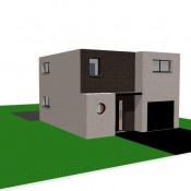 Maison avec terrain Cysoing 102 m²
