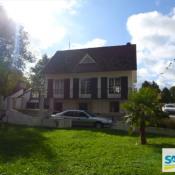 Itteville, Maison traditionnelle 6 pièces, 120 m2