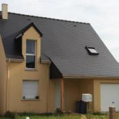 Maison 5 pièces + Terrain Hénansal