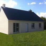 Maison 4 pièces + Terrain La Ferté-Imbault