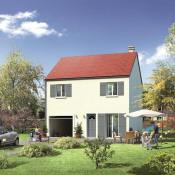 Maison 6 pièces + Terrain Roissy-en-Brie