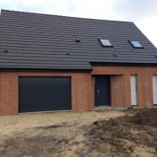 Maison avec terrain Potelle 125 m²