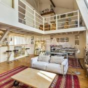 Paris 18ème, Duplex 4 assoalhadas, 82,82 m2