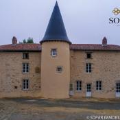 Limoges, Собственность 10 комнаты, 1700 m2