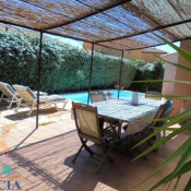 vente Maison / Villa 4 pièces La Londe les Maures
