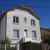 vente Maison / Villa 6 pièces Montlucon
