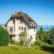 Evian les Bains, villa 5 habitaciones, 220 m2