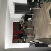 Saint Etienne, Appartement 4 pièces, 101 m2