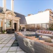 Paris 20ème, квартирa 7 комнаты, 188 m2