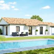 Maison 4 pièces + Terrain Castelsarrasin Gandalou
