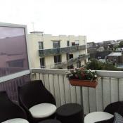 Saint Brieuc, Apartment 2 rooms, 61.19 m2