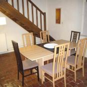 vente Maison / Villa 5 pièces Baugy