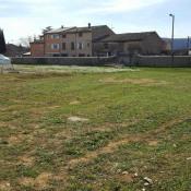 Terrain 383 m² Garéoult (83136)