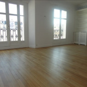 Paris 16ème, Appartement 4 pièces, 109 m2