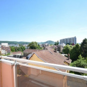 Besançon, квартирa 5 комнаты, 122 m2
