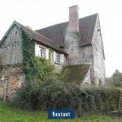 vente Maison / Villa 5 pièces Authon du Perche