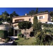 Mandelieu la Napoule, propriedade 6 assoalhadas, 225 m2