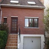 Aulnoy lez Valenciennes, Городской дом 6 комнаты, 85 m2