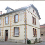 Vouziers, Farm building 5 rooms, 130 m2