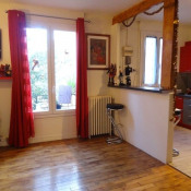 vente Maison / Villa 3 pièces Clamart