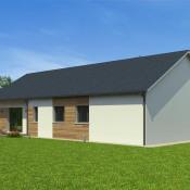 Terrain 1000 m² Chateauneuf sur Sarthe (49330)